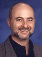 photo of David Brin