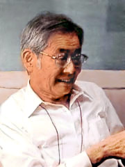 photo of Takumi Shibano
