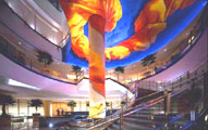 photo of Pan Pacific Hotel Lobby